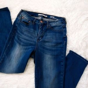 I.T. Kimmie Extreme High Rise Skinny Jeans WP1